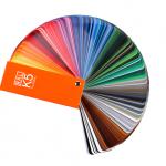 Topway Steel Color System
